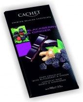 Čokoláda Prémiová Cachet