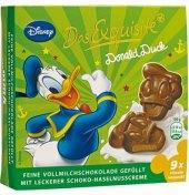 Čokoláda pro děti Disney Das Exquisite