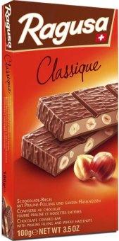 Čokoláda Ragusa Camille Bloch