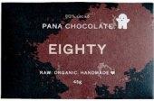 Čokoláda Raw Pana Chocolate