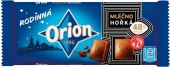 Čokoláda Rodinná Orion