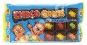 Čokoláda s gumovými medvídky