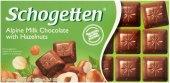 Čokoláda Schogetten Trumpf