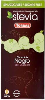 Čokoláda Torras