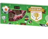 Čokoládky Football