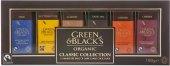 Čokoládky Green & Black's