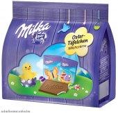 Čokoládky Milka