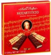 Čokoládky Mozartovy Maitre Truffout