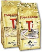 Čokoládky Tiny Bag Toblerone