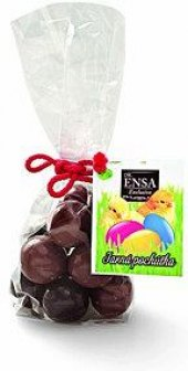 Čokoládová pochoutka velikonoční