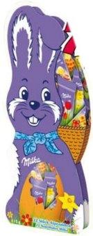 Velikonoční balíček zajíc Milka