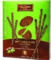 Kolekce čokoládová Trianon