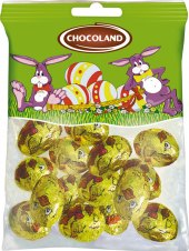 Čokoládová kuřátka Chocoland