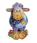 Čokoládová ovečka
