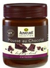 Čokoládová pěna Alnatura