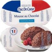 Pěna čokoládová Duc de Coeur