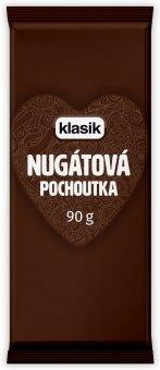 Čokoládová pochoutka Klasik