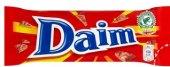 Tyčinka čokoládová Daim