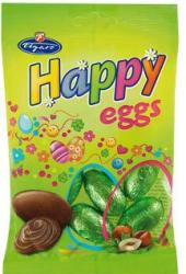 Čokoládová vajíčka Figaro