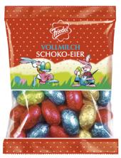 Čokoládová vajíčka Friedel