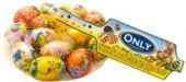 Čokoládová vajíčka Only