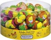 Čokoládová vajíčka Riegelein