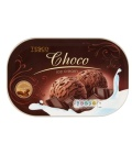 Zmrzlina ve vaničce Tesco