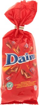 Čokoládové bonbony Daim