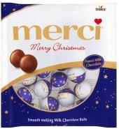 Čokoládové bonbony Merci