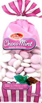 Želé v čokoládě Sir Charles