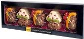 Čokoládové figurky Marti Choc