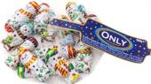 Čokoládoví sněhuláci Only