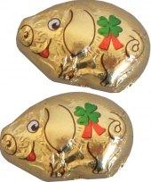 Čokoládové figurky Storz