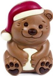 Čokoládové figurky vánoční Confiserie Helgert