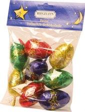 Čokoládové figurky vánoční Riegelein
