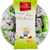 Čokoládové figurky velikonoční Favorina