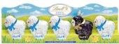 Čokoládové figurky velikonoční Lindt