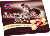 Jazýčky čokoládové Dolcezza