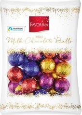 Čokoládové kuličky Favorina