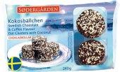Kuličky čokoládové Sodergärden