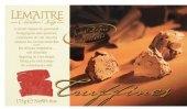 Bonboniéra čokoládové lanýže Lemaître