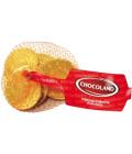Čokoládové mince Chocoland