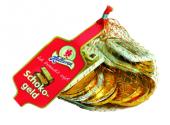 Čokoládové mince Halloren