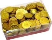 Čokoládové mince Top Nitra