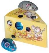 Myšky čokoládové v sýru