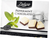 Bonboniéra Peppermint chocolates Deluxe