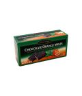 Čokoládové plátkyMaitre Truffout