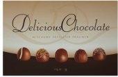 Bonboniéra Pralinky Chocolate