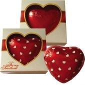 Čokoládové srdce Chocoland