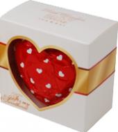 Čokoládové srdce Heinz Food